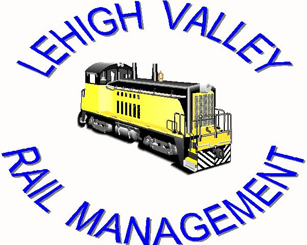 Lehigh Valley Rail Management_logo 8211 Cropped 2020