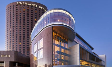 Renassiance Dallas Hotel