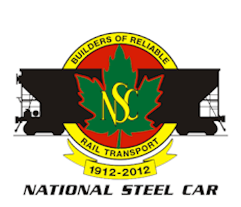 National Steel Car Website 2018