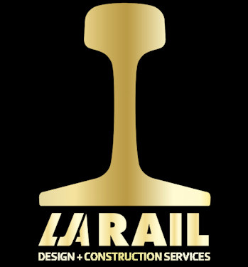 LJA Rail Gradient Gold Logo-2018 website logo