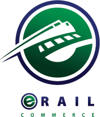eRail Commerce logo 2018 website