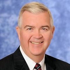 Dave Morgan 2019 web 8211 speaker