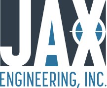 JAX Engineering 2019 website