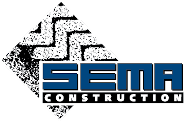 SEMA Construction 2019 website