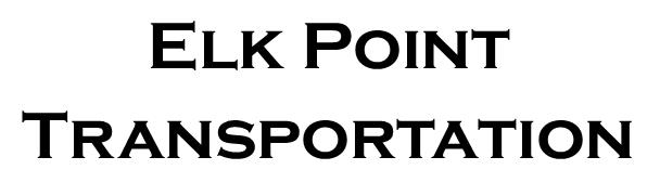 Elk Point Transportation JED 2019