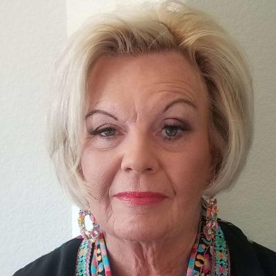 Linda Turner 2019 website