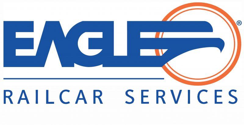 EAGLE RAILCAR SERVICES LOGO