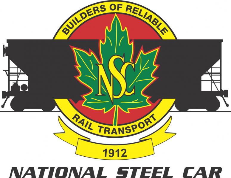 National Steel Car 8211 Fall 2020