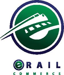 eRail Commerce logo 2018