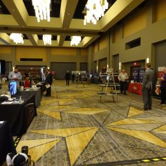 2021 Showcase Exhibitors get ready for the meeting
