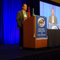 President Dale Diulus opens the 2021 Annual Meeting